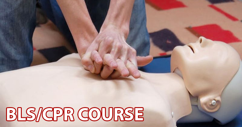 bls cpr course infant basic support